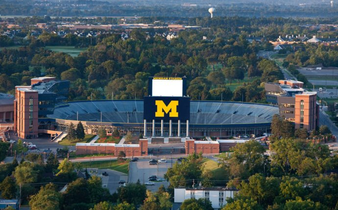 University of Michigan Best