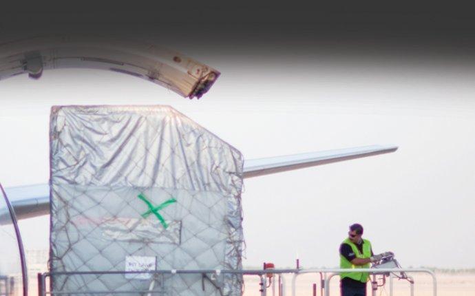 Air Cargo Acceptance and Handling Course - STP | Cargo & Dangerous