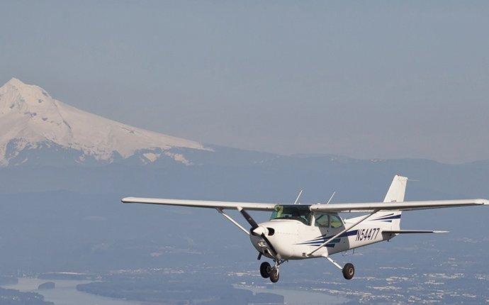 Airplane Flight Training Costs