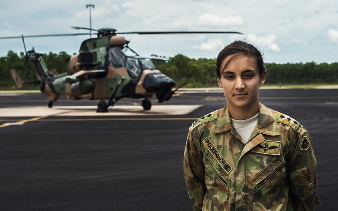 Army Aviation Jobs - Defence