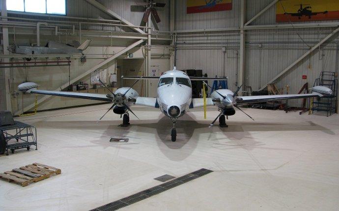 Gallery - Aviation Technician