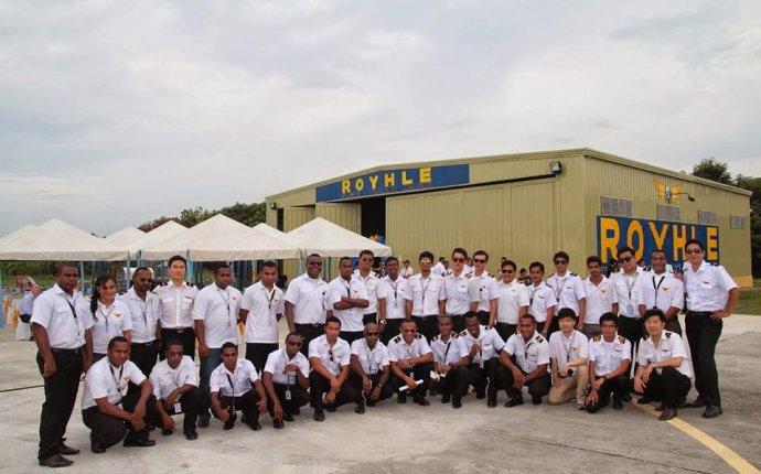 Best Pilot Training In Asia