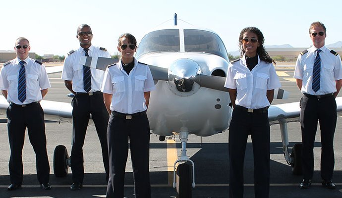 CAE Oxford Aviation Academy