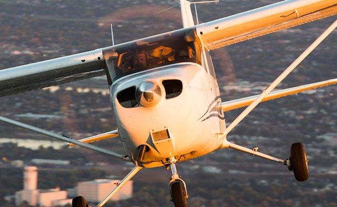 The Cost of Flight Training