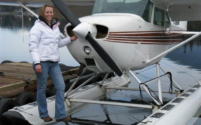 Courses Offered - Island Coastal Aviation Inc - Bush and Mountain