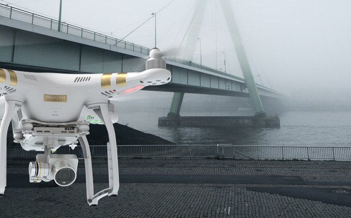 Drone Flight Training UK