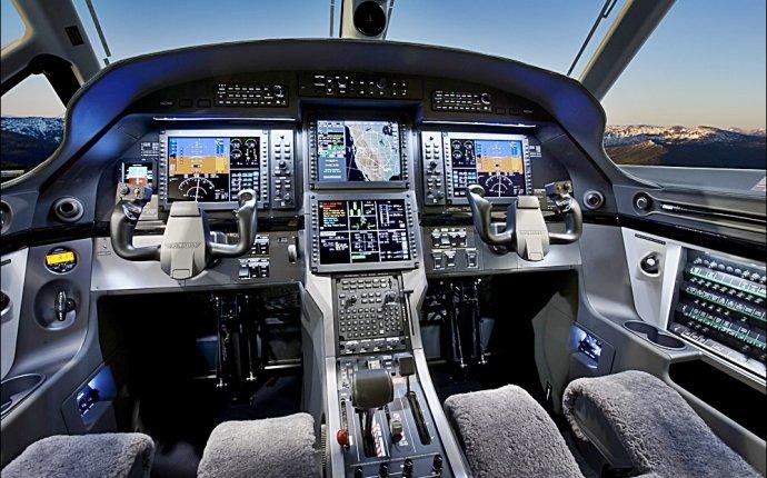 EFT :: Our Cessna Conquest