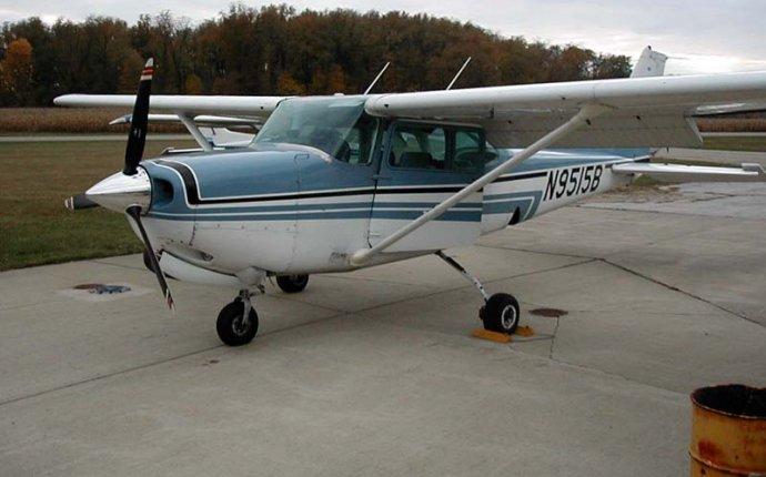 Cessna-flight-training