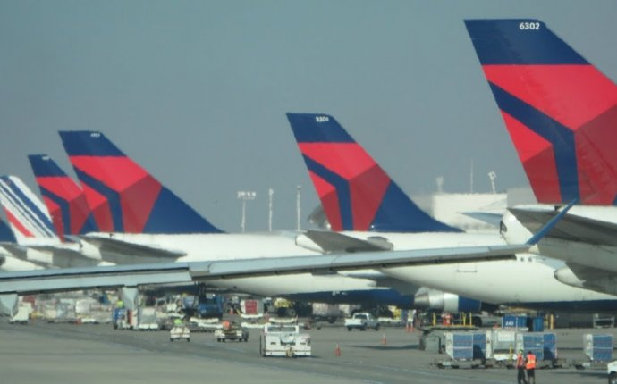 Flight To Success: Want to Fly for DELTA?