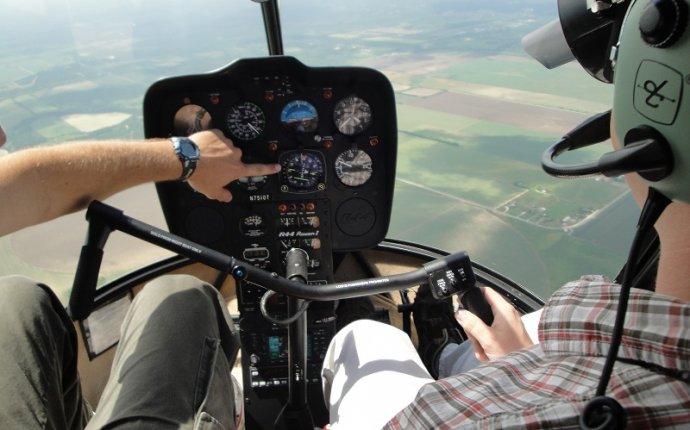 Flight Training – AustinHelicopterTours