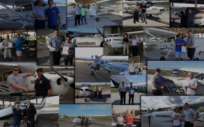 Flight training loans