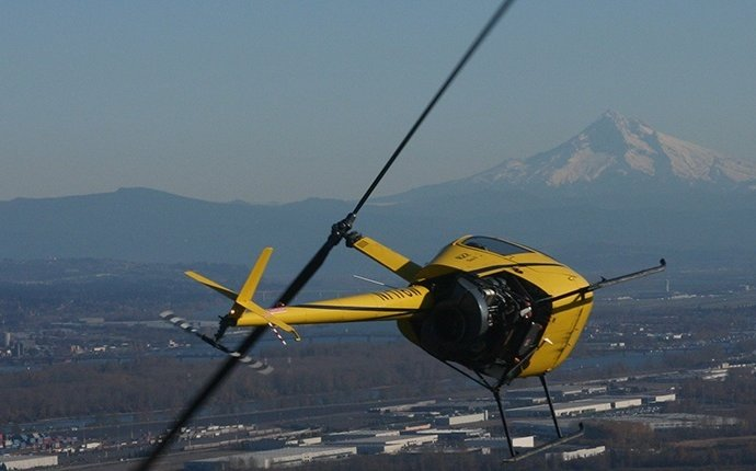 Helicopter Flight School Financing | HillsboroAeroAcademy