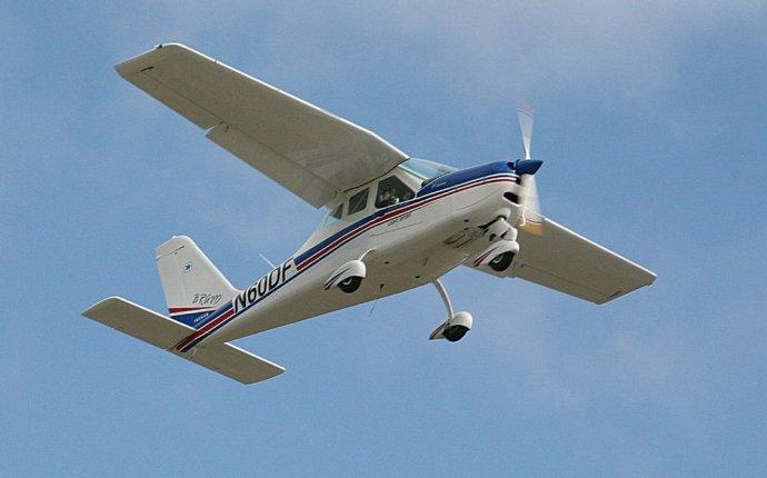 Sloane's flying classroom