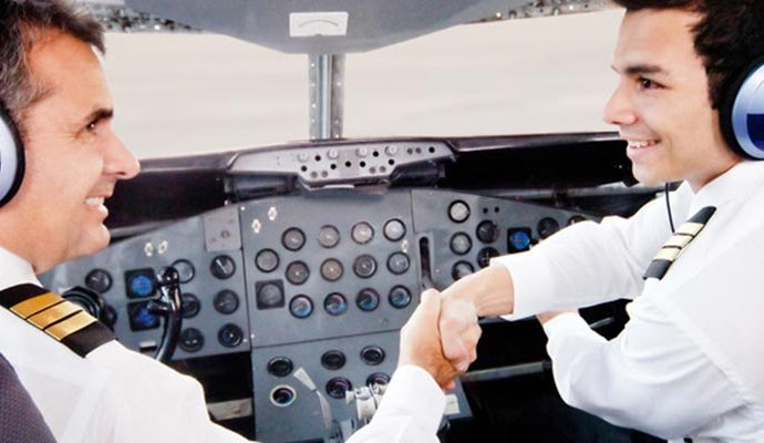 Airline Transport Training