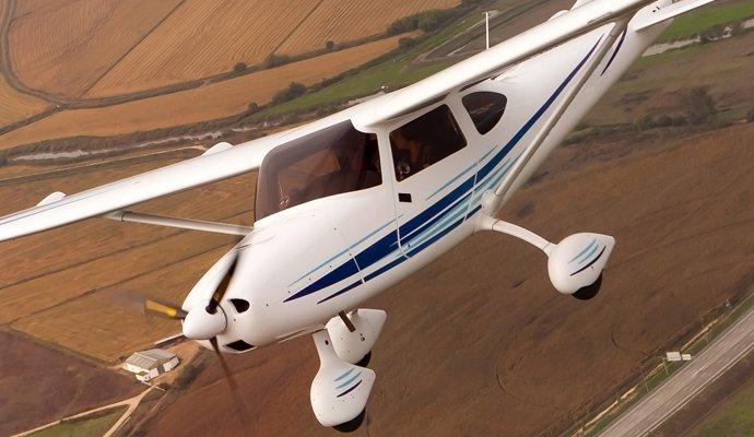 Flight Training Dallas