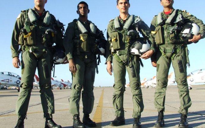Naval pilots