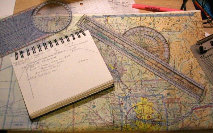 When planning a longer trip
