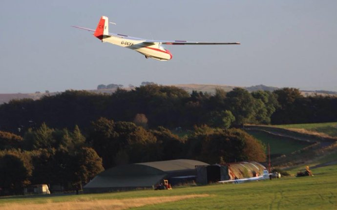 Price To Become A Solo Glider Pilot | glidingclub.org.uk