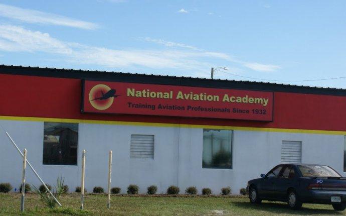 Qwilleran National Aviation