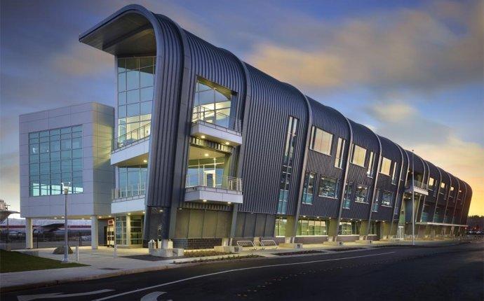 Raisbeck Aviation High School   PCS Structural Solutions