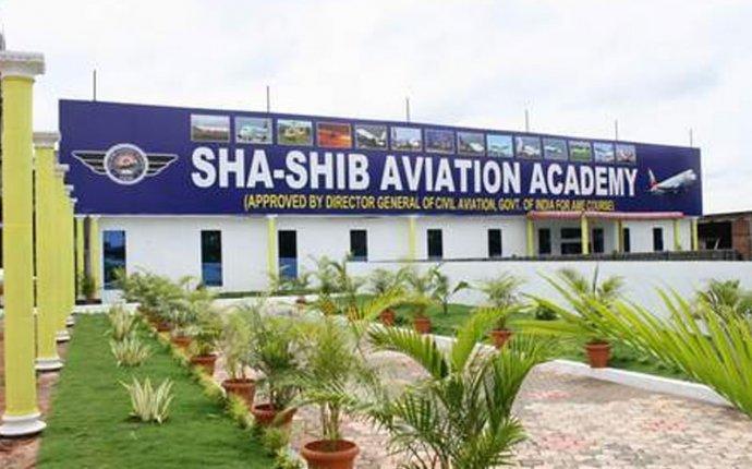 Sha-Shib Academy of Aviation