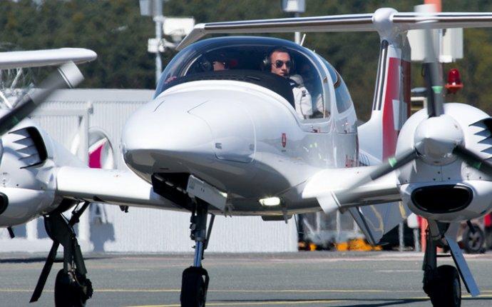 Basic pilot training