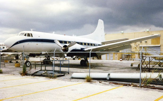 T Baker Aviation School