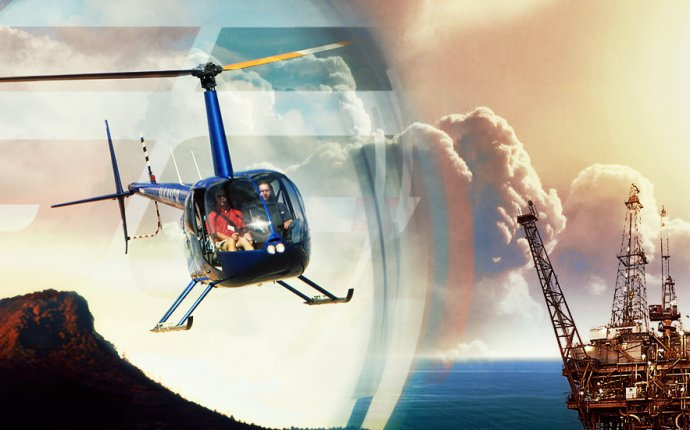 Best helicopter pilot school