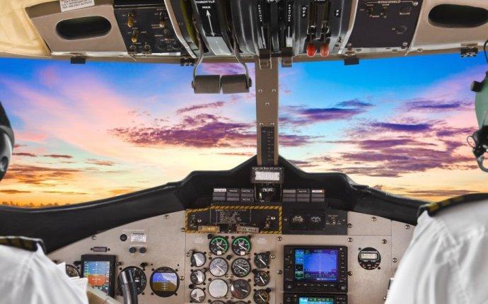 Top Aviation Training