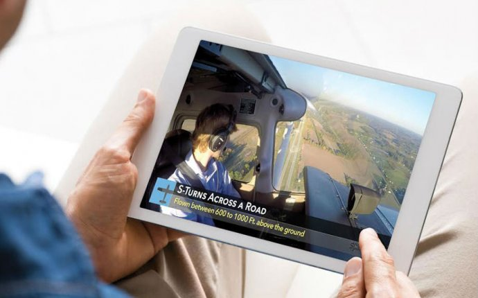 Top 10 apps for student pilots - iPad Pilot News