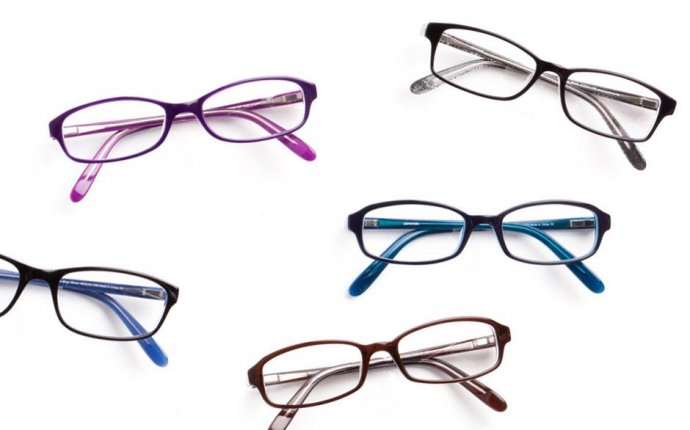 Would small frame glasses