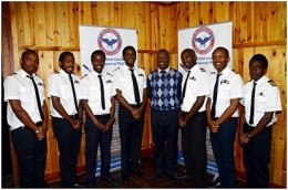 2 progress flight academy kenyairways grads