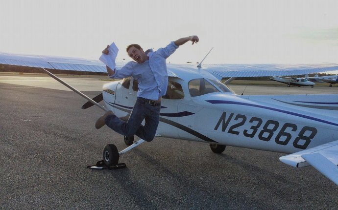 Cost of Private Pilot license training