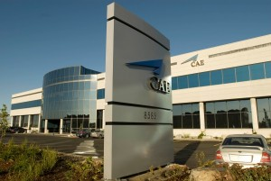 CAE-APS Partnership News
