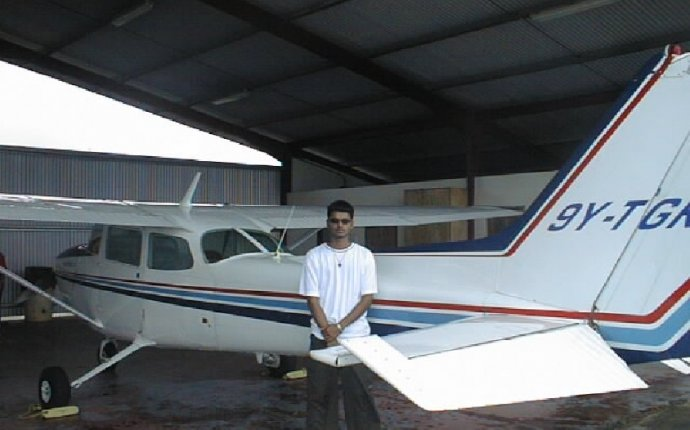 Aviation Courses in Trinidad