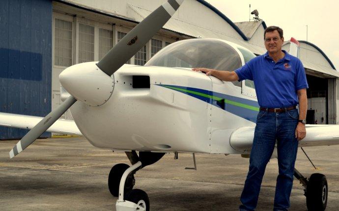 Career Pilot Training Aviation Education