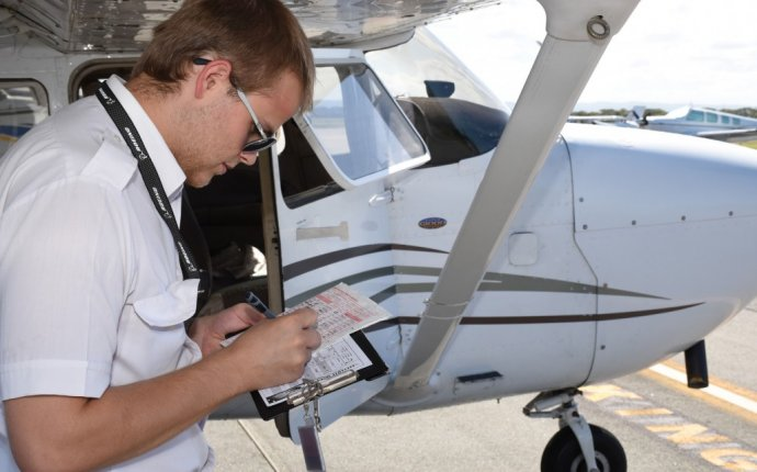 Aviation Courses Brisbane