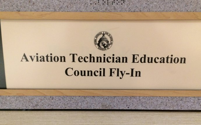 Aviation Technician Education Council