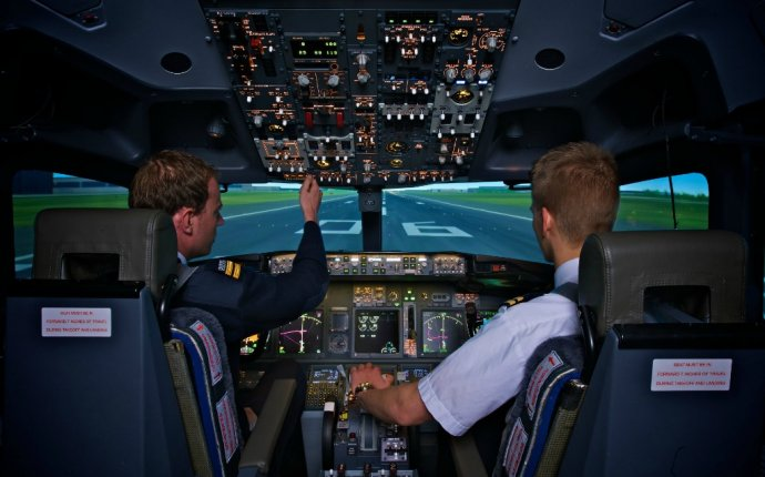 Commercial Pilot training Scholarships