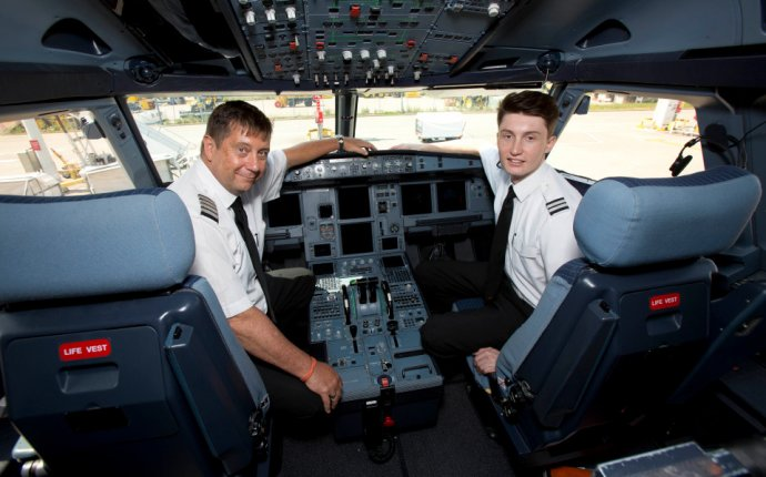 How to become an airline pilot UK?