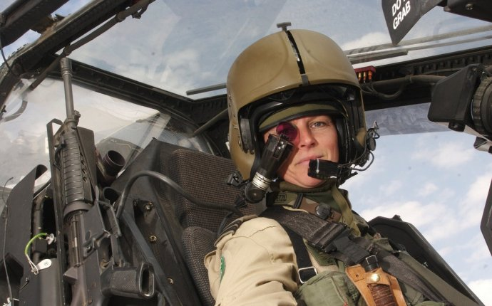 How to become military pilot?