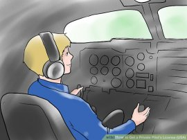 Image titled Get a Private Pilot's License (USA) Step 12