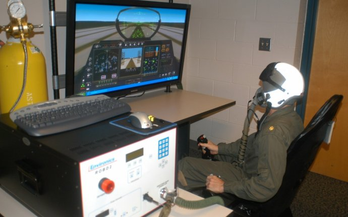 Naval Aviation Training