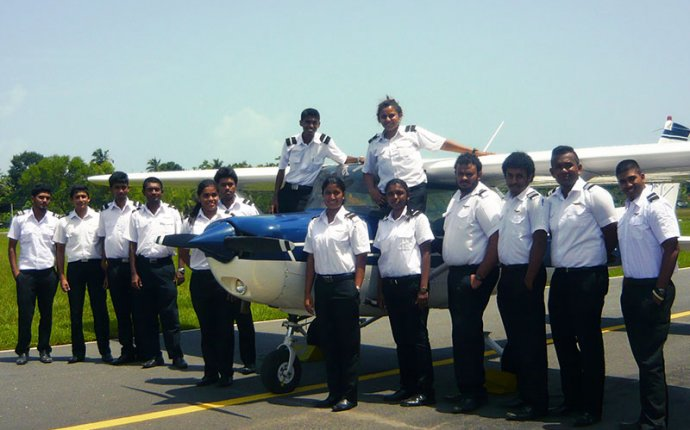 Aviation Engineering Courses