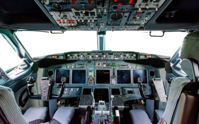 Cost of becoming a commercial pilot